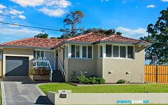 44 Picasso Crescent, Old Toongabbie NSW
