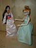 Welcome (Meritre) Tags: disney mulan anna doll mushu