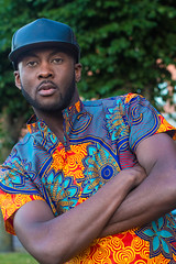 #LimitlessAfricans: Gaylord (mowunna) Tags: limitlessafricans lgbt lgbtq queer african africa congo congolese sweden french france gay rights