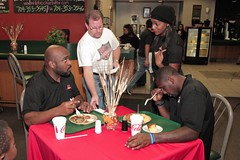 "thomas-davis-defending-dreams-foundation-thanksgiving-at-lolas-0210 • <a style=""font-size:0.8em;"" href=""http://www.flickr.com/photos/158886553@N02/37013324542/"" target=""_blank"">View on Flickr</a>"