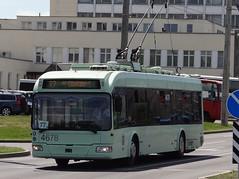 Белкоммунмаш АКСМ-321/ AKSM-321 (facelift) (Skitmeister) Tags: skitmeister minsk belarus witrusland минск беларусь