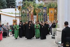 085. 25-летие Святогорской обители 24.09.2017