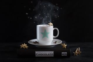 37/52 The magic of chocolate