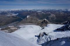 _DSC3161 (farix.) Tags: alpen alps alpy schweiz switzerland szwajcaria trekking treking grat grań piz palu bernina berninagruppe gletscher lodowiec śnieg snow schnee