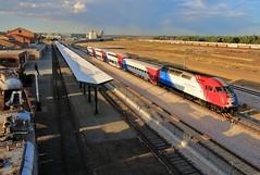 Front Run (BravoDelta1999) Tags: frontrunner utax unionpacific up railroad saltlakesubdivision ogden utah mpi mp36ph 5