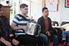 Traditional Night Out (2017) 01 - Bryan O'Leary & Jack Talty (KM's Live Music shots) Tags: folkmusic ireland irishfolk bryanolearyjacktalty bryanoleary jacktalty buttonaccordion accordion angloconcertina concertina traditionalnightout sidmouthfolkweek woodlandshotel