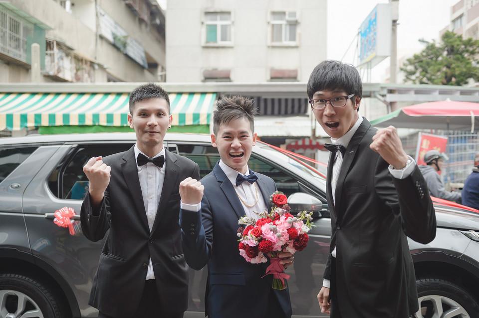 台南婚攝-富霖華平館-007