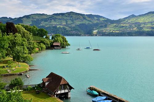 Lake Thum