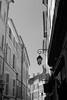 Streetlight, Aix-en-Provence, France