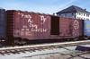 ACL 38775 (Chuck Zeiler) Tags: acl atlanticcoastline boxcar 38775 railroad box car freight train columbia chuckzeiler chz df