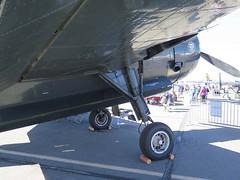 "Grumman TBM-3E Avenger 94 • <a style=""font-size:0.8em;"" href=""http://www.flickr.com/photos/81723459@N04/37156414401/"" target=""_blank"">View on Flickr</a>"