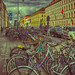 Bicycle street