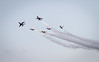 USAF Thunderbirds Breaking Formation (ep_jhu) Tags: andrewsafb aircraft 7d aafb jointserviceopenhouse falcon airforce airplane md andrewsairforcebase thunderbirds military airshow f16 jsoh jet usaf canon jointbaseandrews maryland unitedstates us