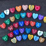Been There. Edelweiss Orlando Denver Trip Stones Switzerland Place Destination Havana Maldives ArtWork thumbnail