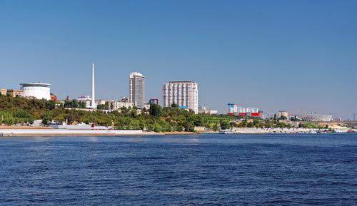 Volgograd 17 ©  Alexxx Malev