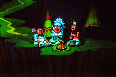 Peter Pan's Flight - Disneyland (GMLSKIS) Tags: disney california disneyland anaheim