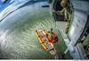 Simulação de resgate (Força Aérea Brasileira - Página Oficial) Tags: 2016 aeronave bandeirulha blackhawk brazilianairforce carranca carrancav fab forçaaéreabrasileira fotojohnsonbarros h60lblackhawk helicoptero kapof operacaocarranca operacaocarrancav aircraft aviao resgate 160315joh5160johnsonbarros2 atletadepoloaquaticodobrasil palhoça santacatarina brazil