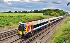 444038 (stavioni) Tags: swt swr south west trains western railway siemens desiro emu electric multiple unit rail train class444 white 444038