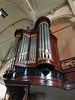Orgel Noorderkerk (johan wieland) Tags: red orgel noorderkerk jordaan protestant