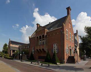 Drunen - Raadhuis