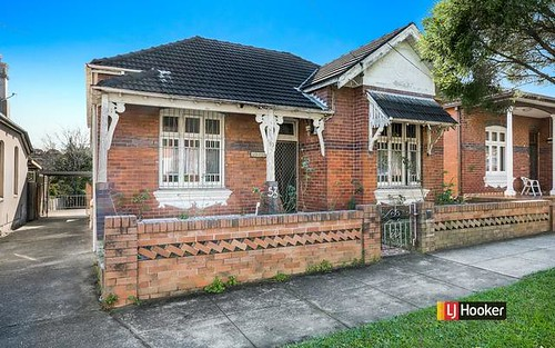 53 Macarthur Pde, Dulwich Hill NSW 2203