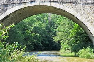 Casselman River Bridge SP