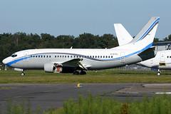 N797EL | Boeing 737-505 | European (JRC | Aviation Photography) Tags: n797el boeing737500 737 737500 boeing europeanaviation europeanskybus europeanaviationgroup boh eghh bournemouthairport hurnairport