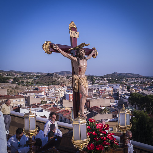"""(2017-06-23) - Vía Crucis bajada - Andrés Poveda  (08) • <a style=""""font-size:0.8em;"""" href=""""http://www.flickr.com/photos/139250327@N06/35691164603/"""" target=""""_blank"""">View on Flickr</a>"""