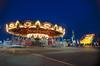 Ohio State Fair (i35photography) Tags: carosuel giant giantslide kiddieland lights longexposure night nighttime osf ohio ohiostatefair people slide wide wideangle