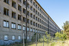Prora  Rügen, Germany (Peter Beljaards) Tags: buildings naziarchitecture thirdreich prora rugen germany kdf kraftdurchfreude