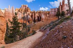 Navajo Loop (jordan_d_smith) Tags: hoodoo bryce canyon national park utah navajo loop color