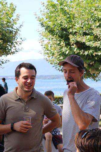Alexis et Jonathan