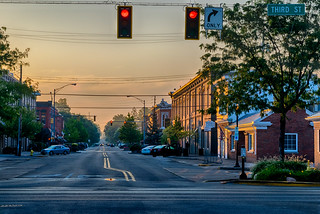 Sunrise Street
