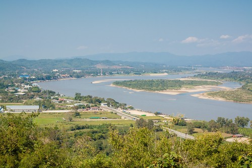 chiang saen - thailande 53