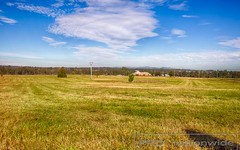 Lot 1 - 97 Elderslie Rd, Branxton NSW