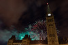 0E1A0243 (The.Rohit) Tags: canada150 fireworks ottawa parliamentbuildings parliamenthill
