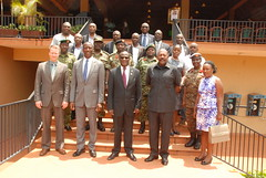 DSC_2666 (Africa Center for Strategic Studies) Tags: national counterterrorism strategies ncts terrorism violent extremism dialogue security minded professionals
