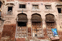 0F1A1747 (Liaqat Ali Vance) Tags: architecture architectural heritage pre partition building havely google lahore liaqat ali vance photography lal khooh walled city old punjab pakistan