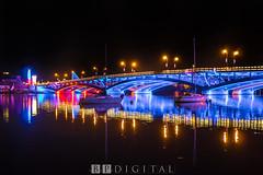 IMG_3295.jpg (brianpawlowskis) Tags: lights worcester bridge shrewsbury water architecture whitecity lake city massachusetts boat
