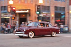 Ventura Nationals Cruise Night 2017 (USautos98) Tags: 1951 ford shoebox traditionalhotrod streetrod kustom