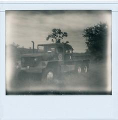 Firetruck (❤ Kärleken Väntar ❤) Tags: truck firetruck abandoned westvirginia