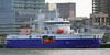 BIBBY WAVEMASTER 1 (kees torn) Tags: offshore kopvanzuid hollandamerikakade rotterdam damenscheepsbouw damenshipyard bibbywavemaster1