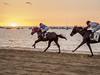 Carreras de Caballos en Sanlucar de Barrameda 2017 (Dani_Rocker) Tags: seleccionar sanlucardebarrameda carrerasdecaballos caballos horses playa arena beach sun sunset sol atardecer jockeys andalucía horseriding mar sea olympusomden5mkii olympusmzuiko45mmf18 apuestas