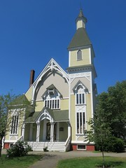 Church (djpalmer1953) Tags: oakbluffs churches marthasvineyard massachusetts architecture