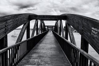 Antiguo puente de Ribadeo