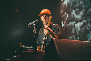 Grandaddy, Roundhouse, London