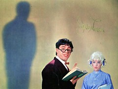 The Nutty Professor 1963 : (Retro King) Tags: 1963 nutty professor jerry lewis stella stevens hollywood movie comedy
