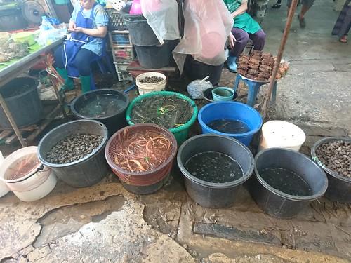 Wororot Market, Chiang Mai