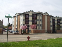 STRS Nelson Place (SAFEbuiltstudio) Tags: residential home house suburban apartment multistory multifamily