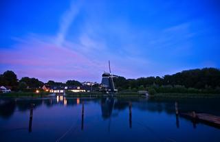 De Eenhoorn te Haarlem